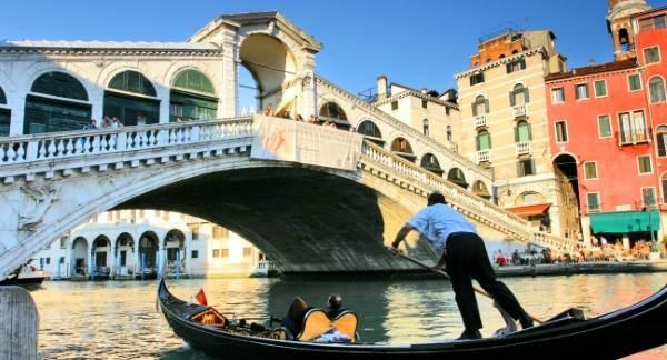 putovanja u veneciju