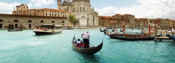putovanje u veneciju