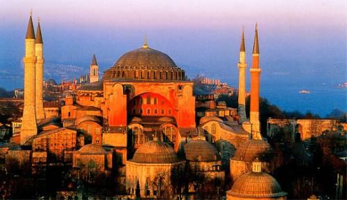 sta videti u istanbulu