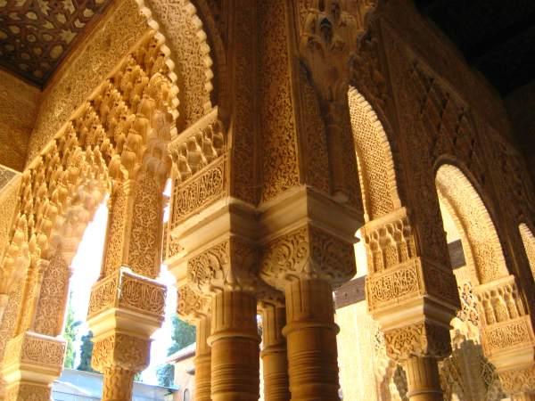 dvorac alhambra