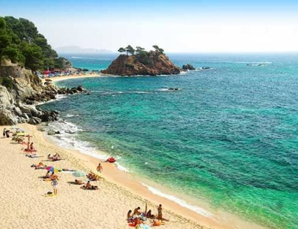 plaze u spaniji