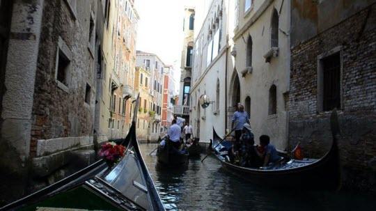 sta videti u veneciji za jedan dan