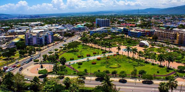 jamajka kingston