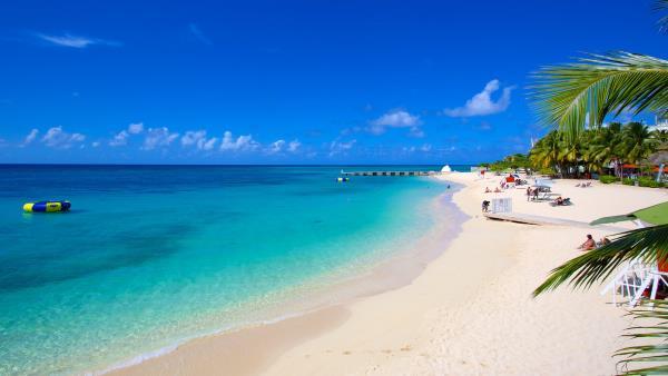 jamajka putovanje