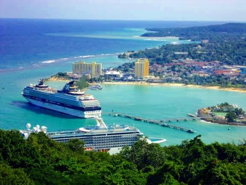 putovanje jamajka