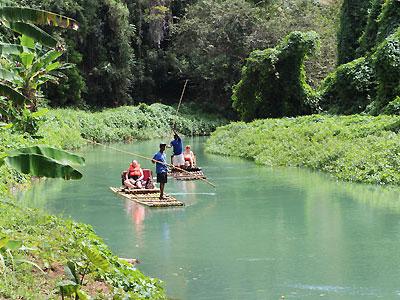 putovanje na jamajku
