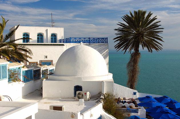 putovanje u tunis