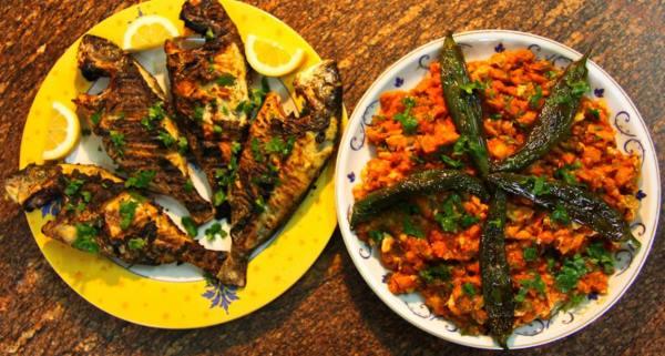 hrana u tunisu