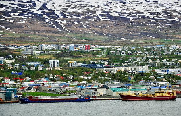 island turisticke atrakcije