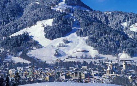 najbolja skijalista u austriji