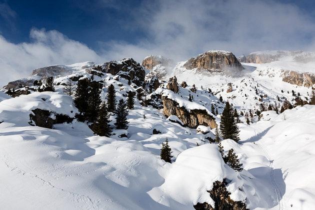 italija skijanje 2018