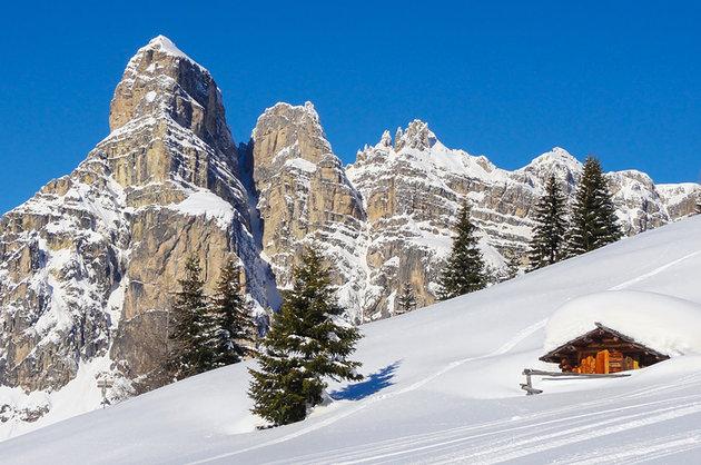 najbolja skijalista u italiji