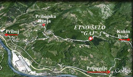 pribojska banja etno selo