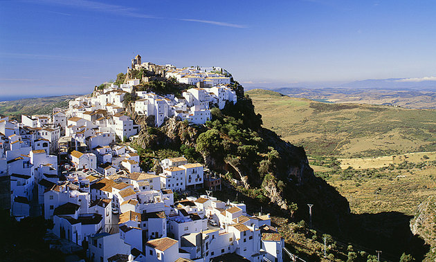spanija andaluzija putovanje