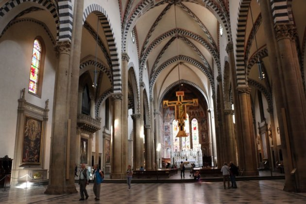 Firenca Toskana