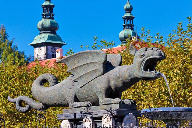 Klagenfurt izlet