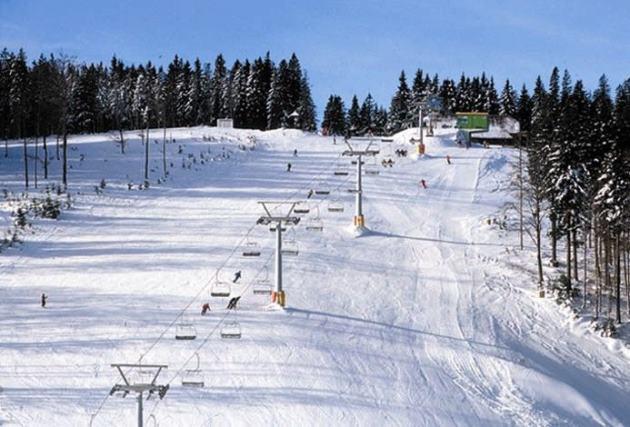 skijalista slovenija