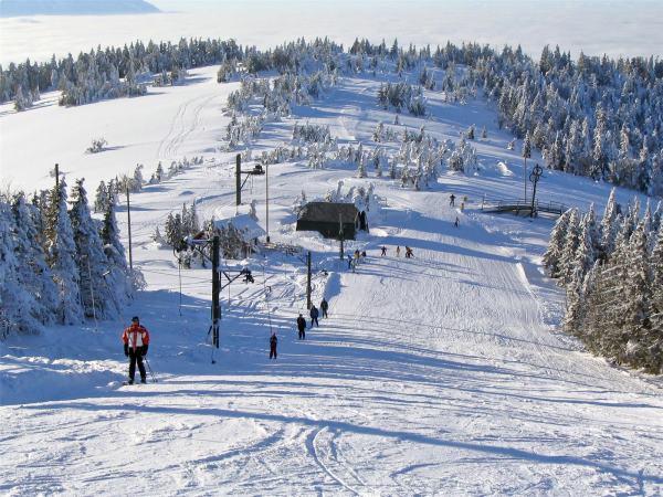 skijanje mariborsko pohorje