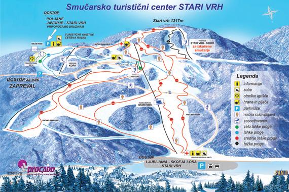 stari vrh slovenija
