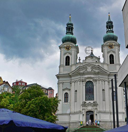 crkva marije magdalene