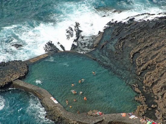 kanarska ostrva spanija