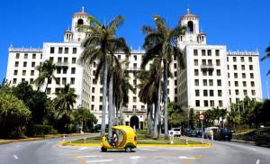 kuba havana hotel nacional