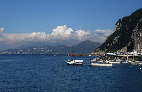 ostrva u italiji