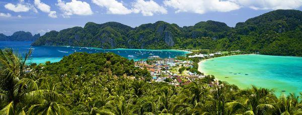 tajland putovanja