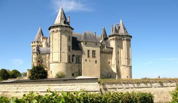 dvorac somir