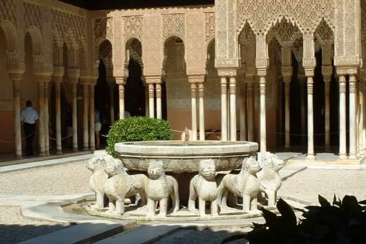 palata alhambra