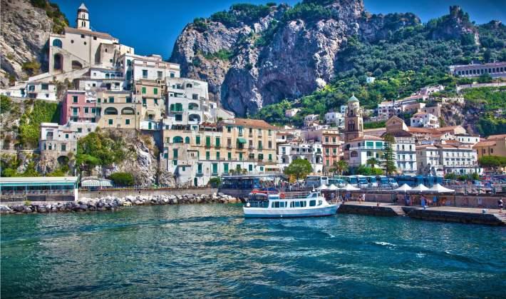 Sorento Italija Utisci I Iskustva Odmor Plus