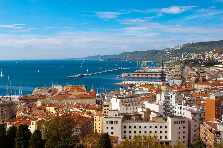 Regije Italije Svaka Od 20 Ima Svoju Kulturu Atrakcije