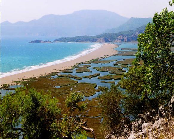 plaze u turskoj
