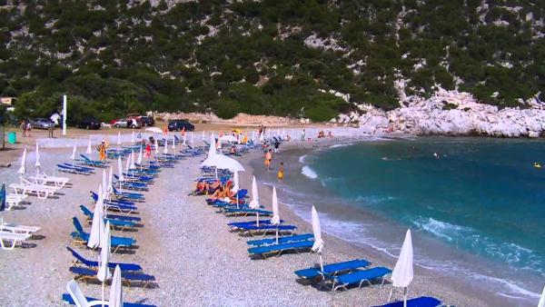 skopelos plaze