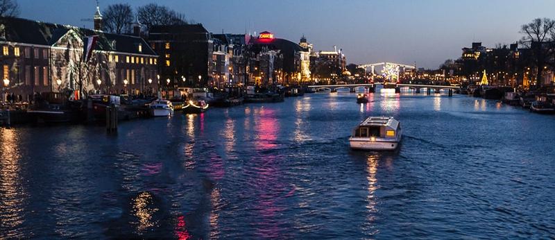 Šta obići u Amsterdamu ? Mesta po izboru turista iz celog