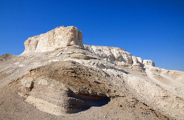 planina sodom