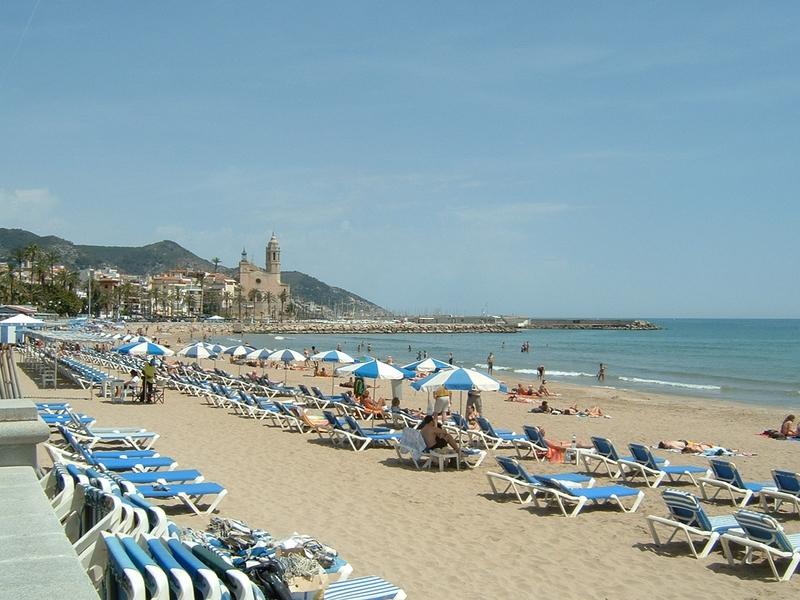 plaze katalonija