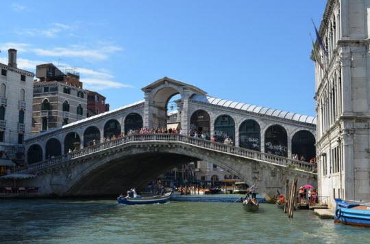 sta obici u veneciji