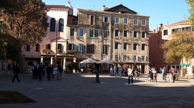 sta posetiti u veneciji