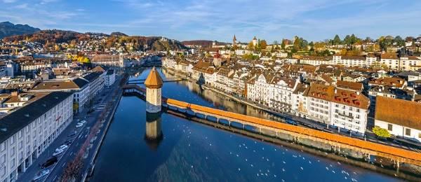 gradovi u svajcarskoj
