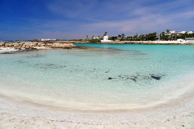 kipar plaze
