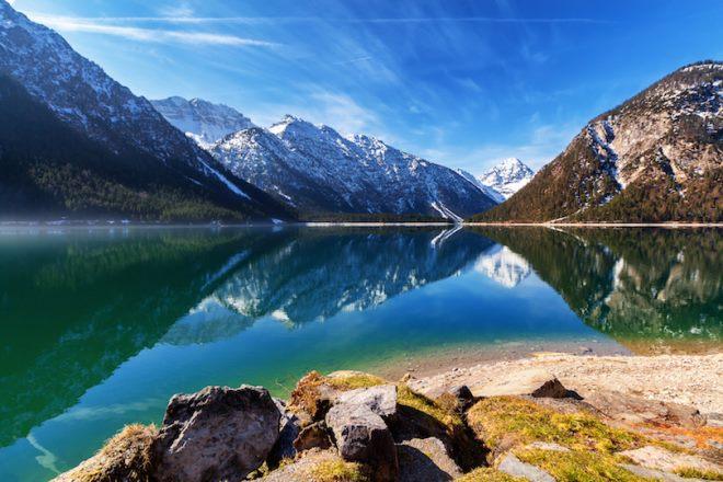Austrija jezera