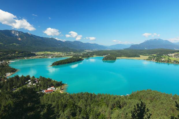 austrijska jezera