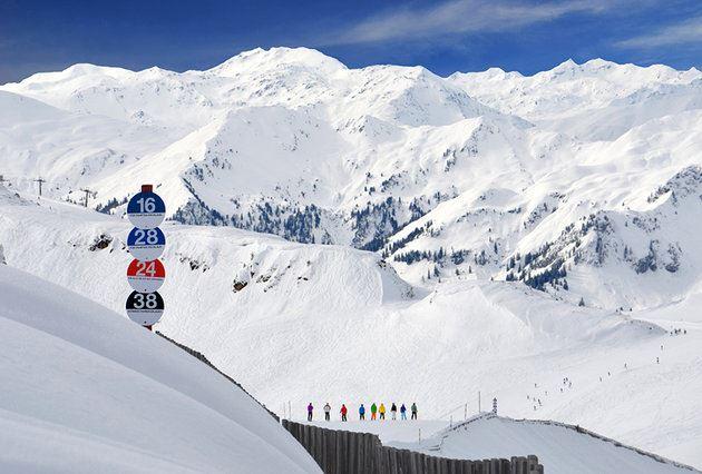 skijanje kicbil