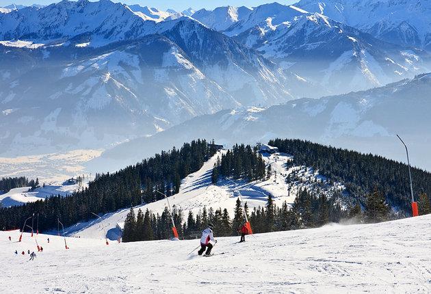 skijanje za pocetnike