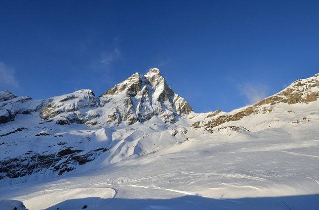 skijanje u italiji