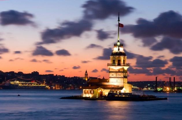 istanbul grad na dva kontinenta