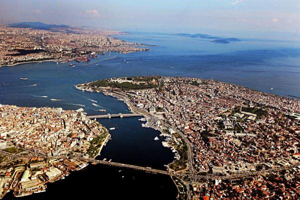 istanbul iskustva