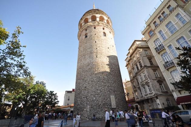 kula galata istanbul