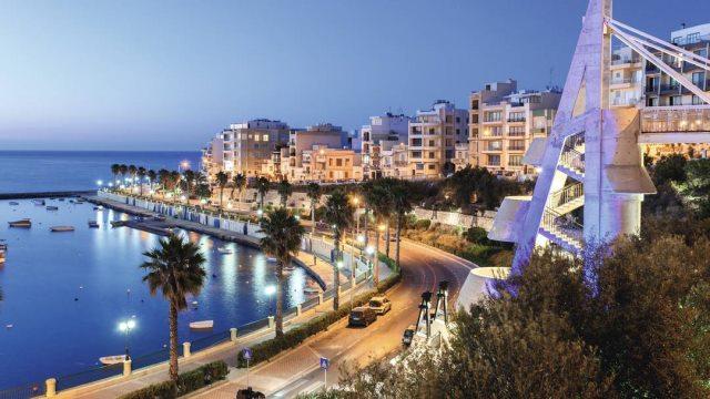 Bugiba Malta